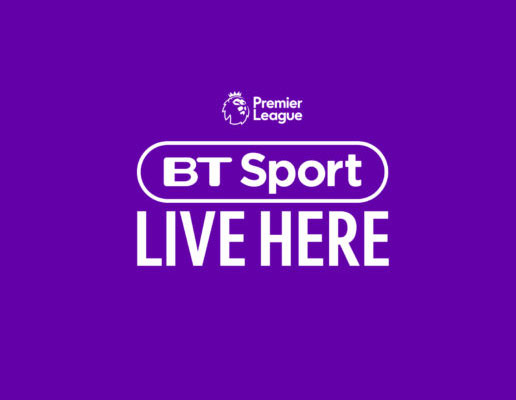 Haresfield Beacon has BT Sport